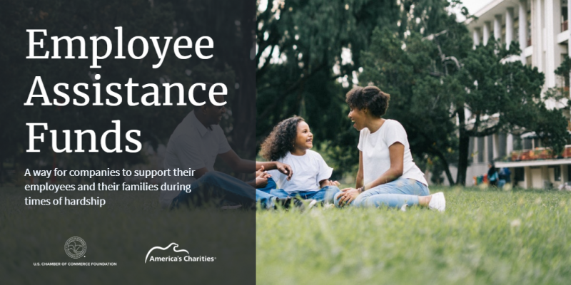 Employee Assistance Funds