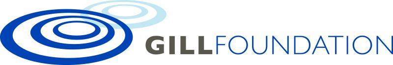 Gill Foundation logo