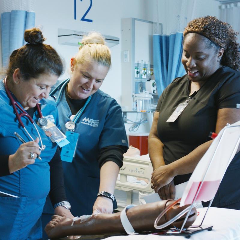 Hospitals Workforce Collaborative