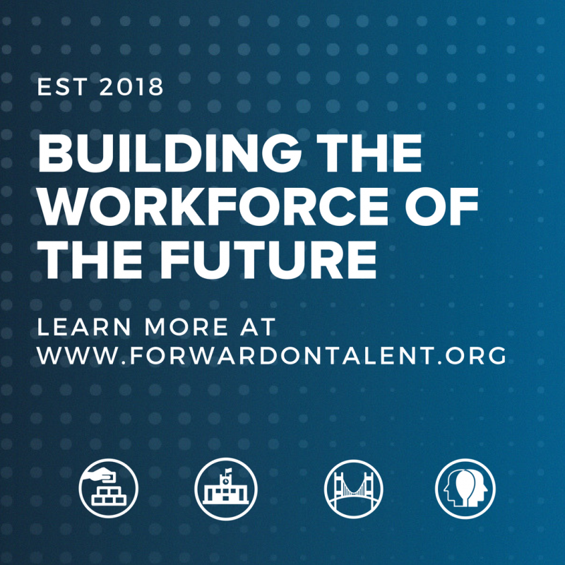 Building the Workforce of the Future