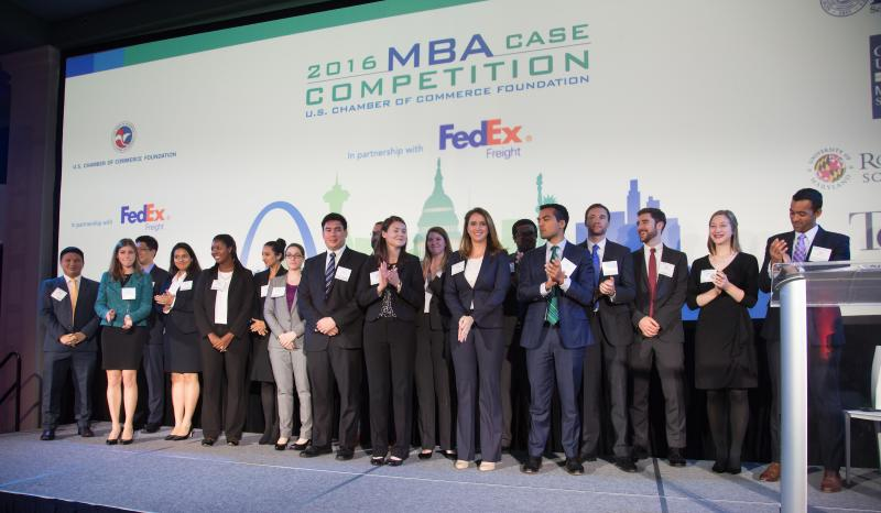 MBA Competition