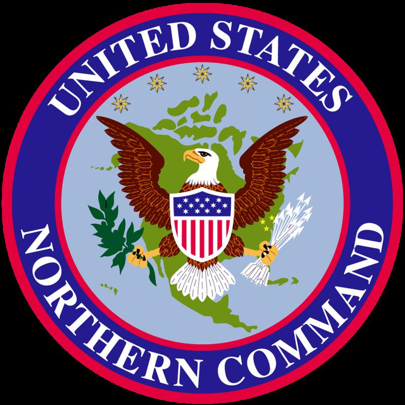 NORTHCOM Logo