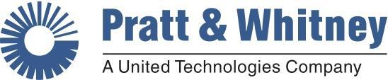 Pratt & Whitney