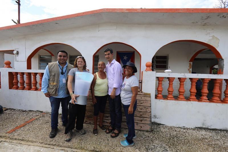 Puerto Rico Clarity 1