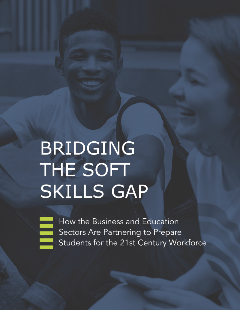 Bridging the Soft Skills Gap