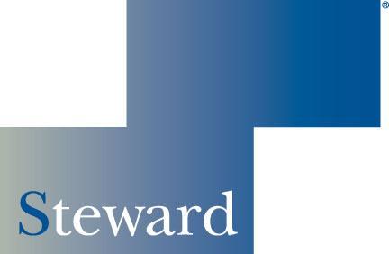 Steward Health Logo