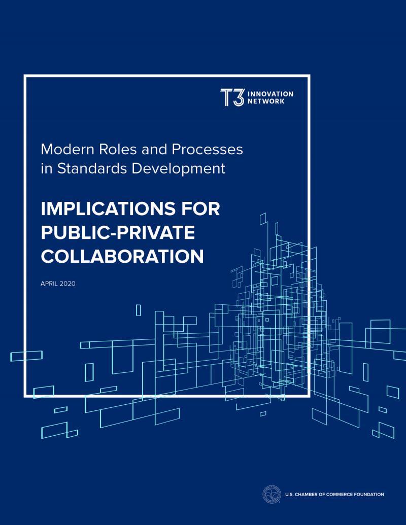T3 Network Model Roles Processes