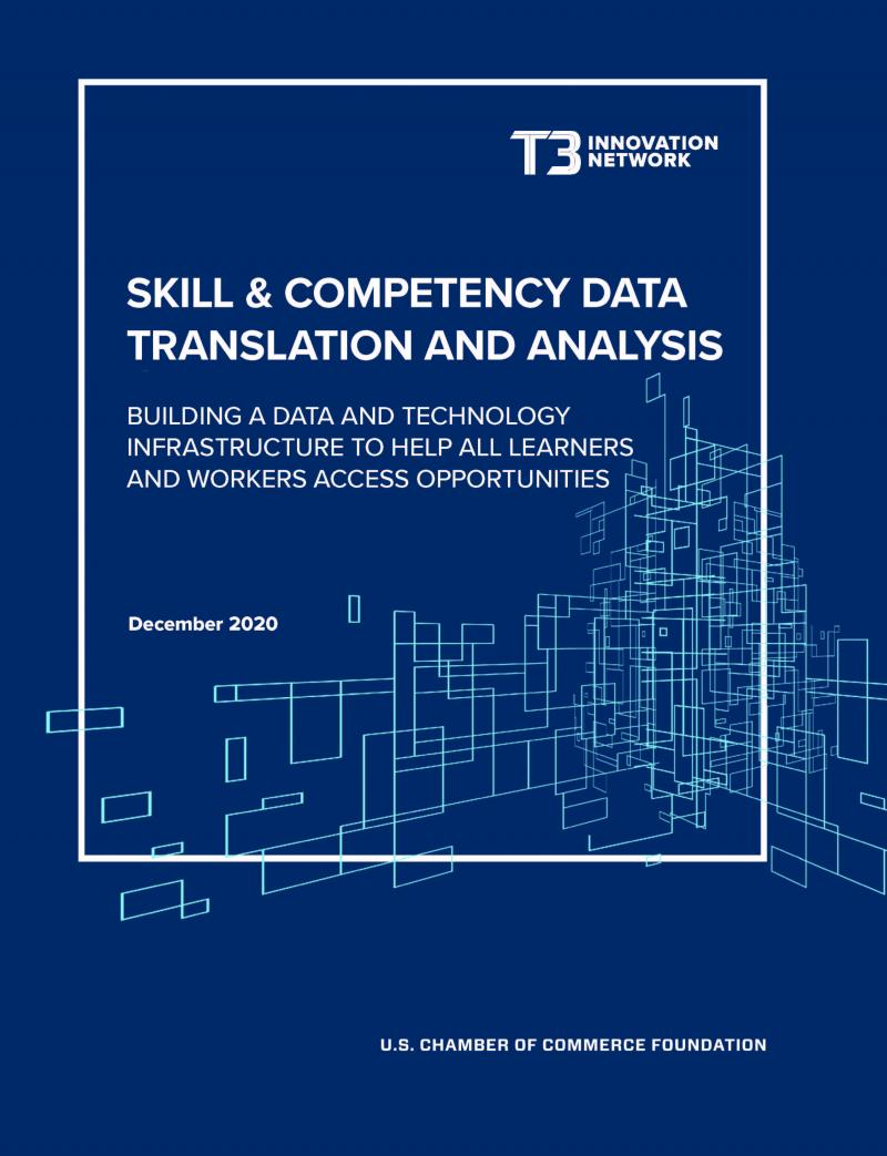 Skill and Competency Data Translation and Analysis_cover2