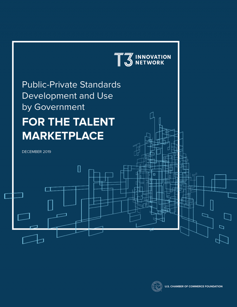 Public-Private Standards Development and Use