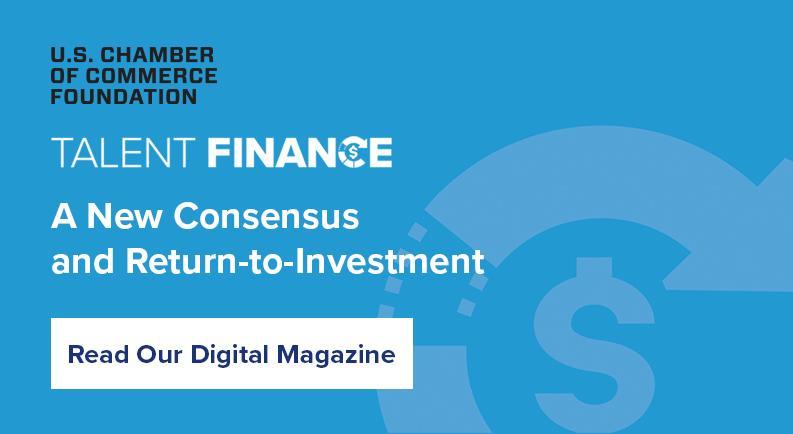 Talent Finance Digital Magazine Image