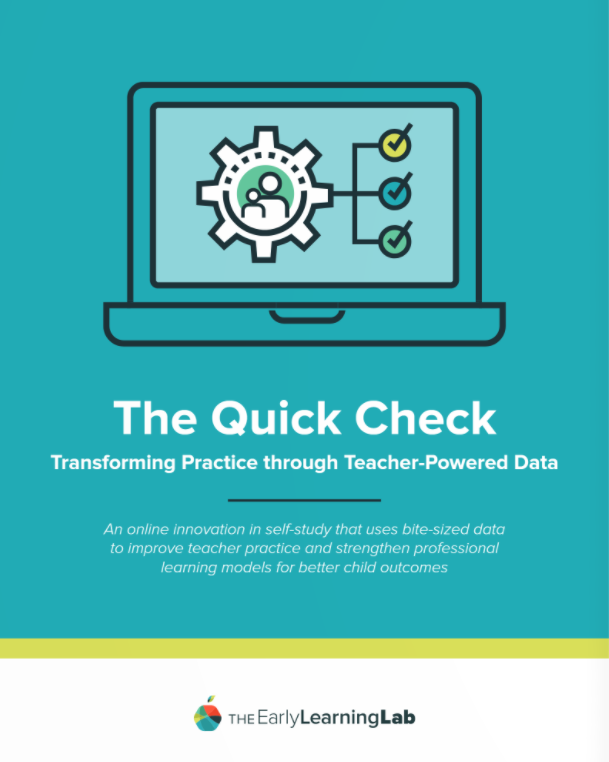 The ELL Quick Check