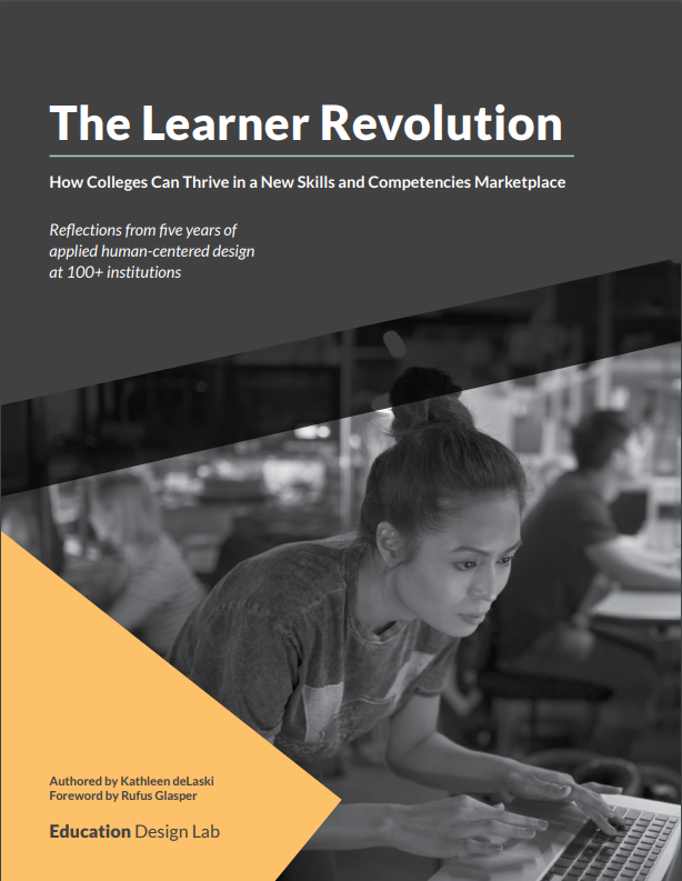 White Paper: The Learner Revolution