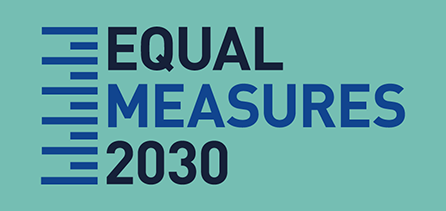 equal measures 2030 logo