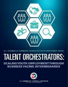 Talent Orchestrators