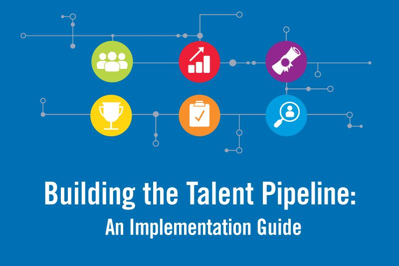 pipelining key implementation techniques to build Strategies may drive the need for key talent with new  building critical-talent pipelines involves 12  is the first step before beginning to build a.