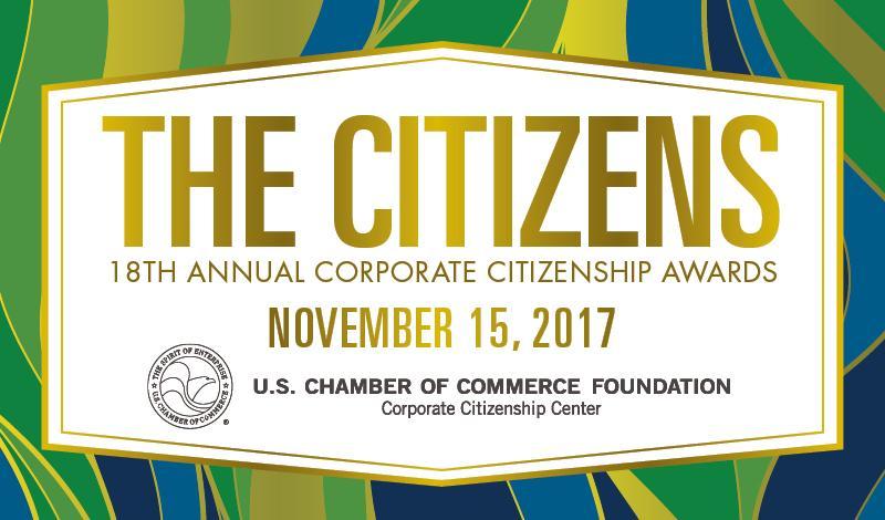 2017 citizens awards