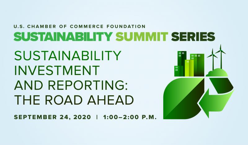 Sustainability Summit Series