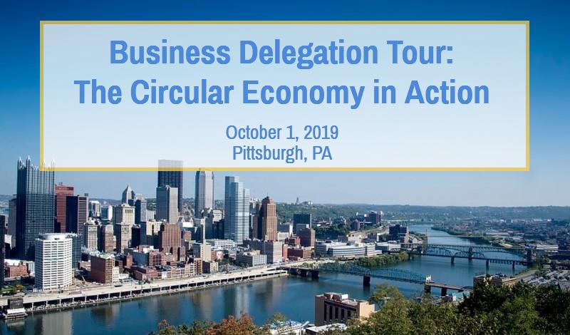 2019 CE delegation tour