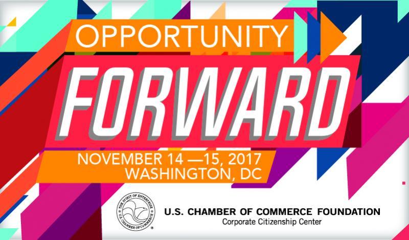 Opportunity Forward