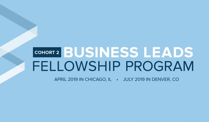 BL Fellowship Program Cohort 2