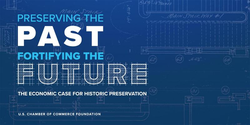 Preserving the Past Fortifying the Future