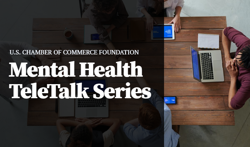 Mental Health TeleTalk Series