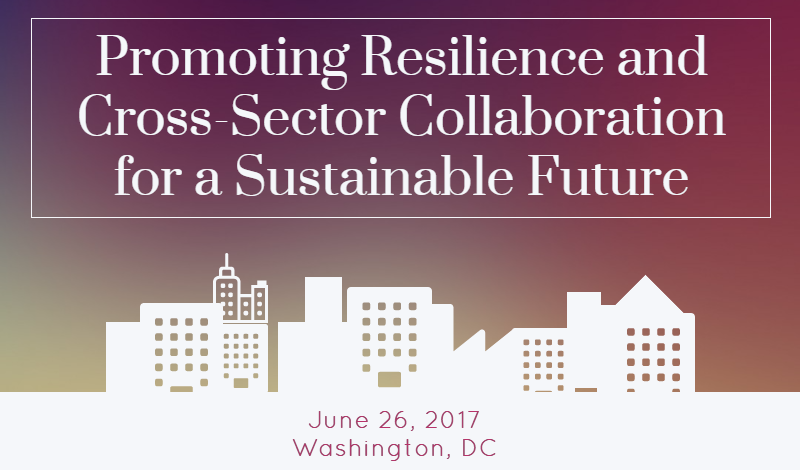 Disaster Resilience event