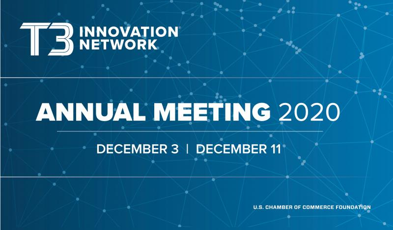 T3 Network Annual Meeting 2020