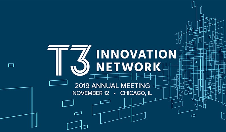 T3 Annual Meeting Key Graphic