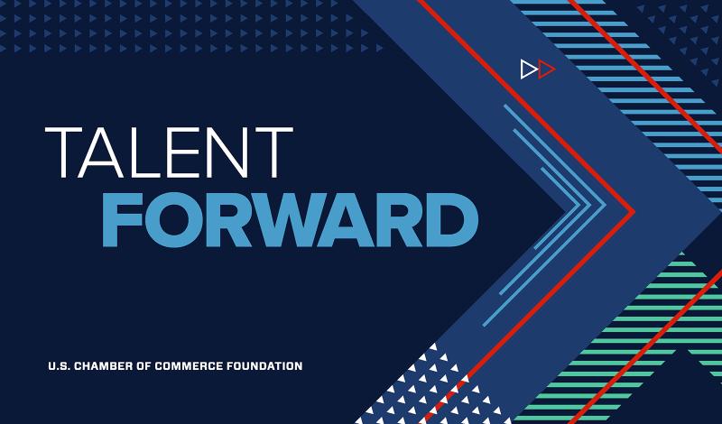 Talent Forward 2020