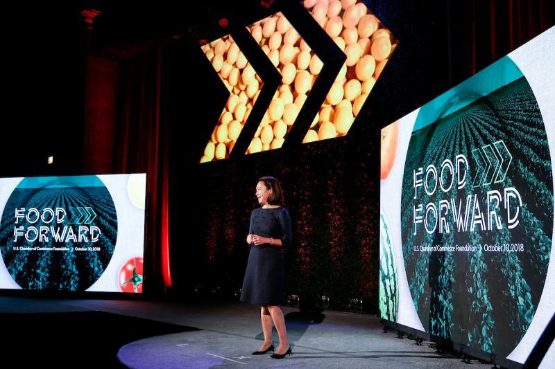 Food Forward 2018