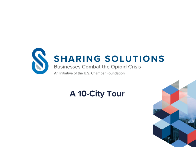 Combating the opioid crisis