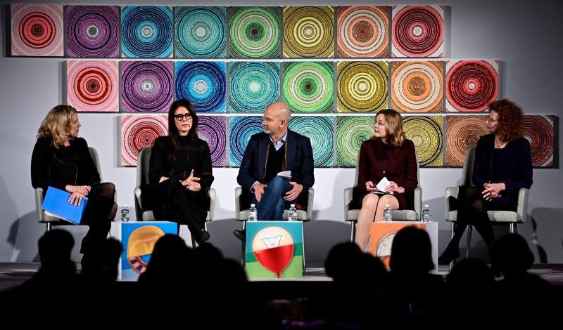 2019 IWD Panel