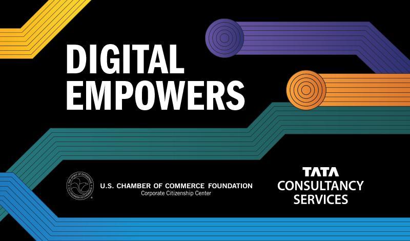 Digital Empowers