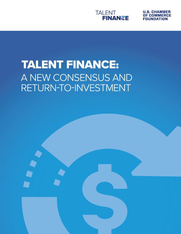CEW Talent Finance Report