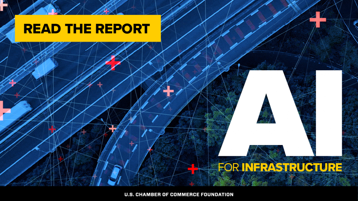 AI for Infrastructure Report