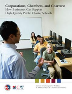 Charter School Guide Cover Image