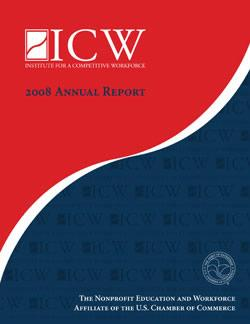2008 Annual Cover Image