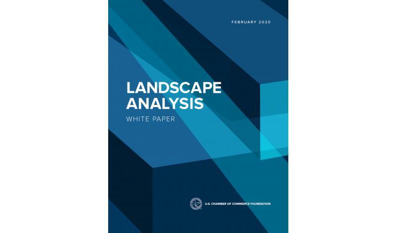 2020 Workforce Landscape Analysis Report