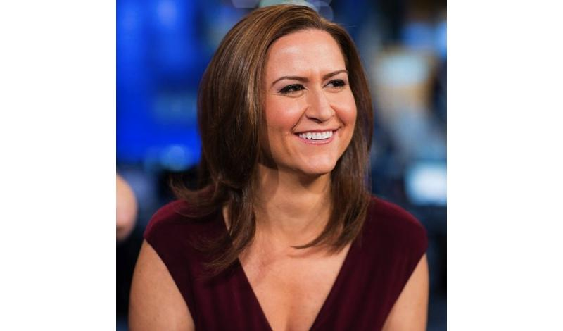 Alicia Syrett, founder and CEO of Pantegrion Capital. (Photo Credit: Forbes)