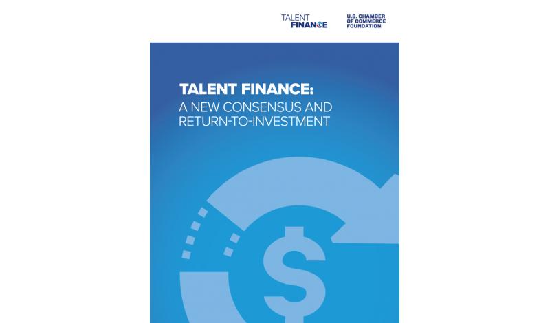 CEW Talent Finance Report
