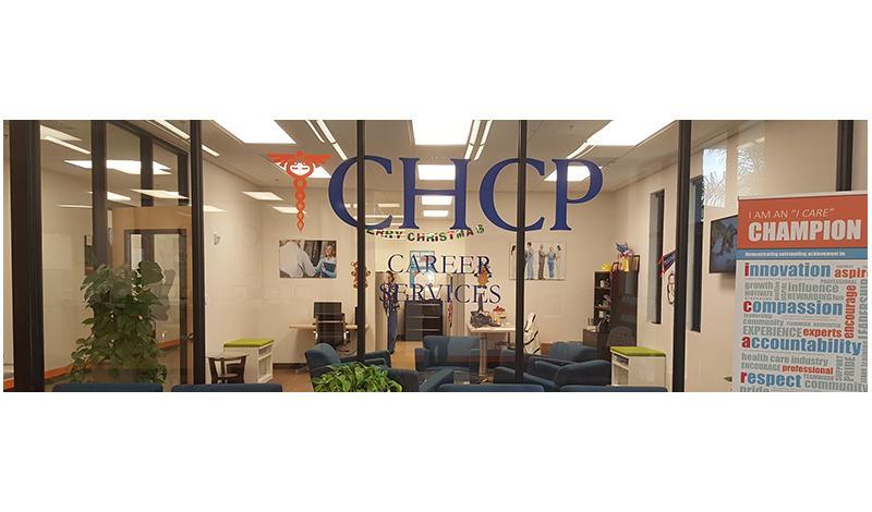CHCP Career Services Culture