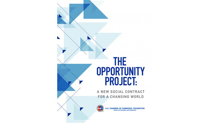The Opportunity Project