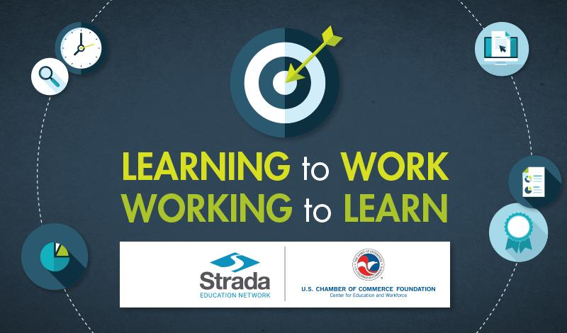 Learning to Work Working to Learn