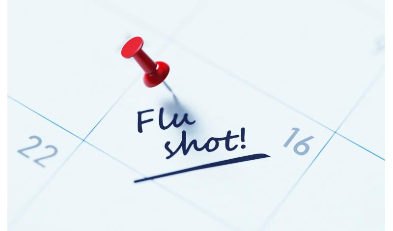 Flu shot