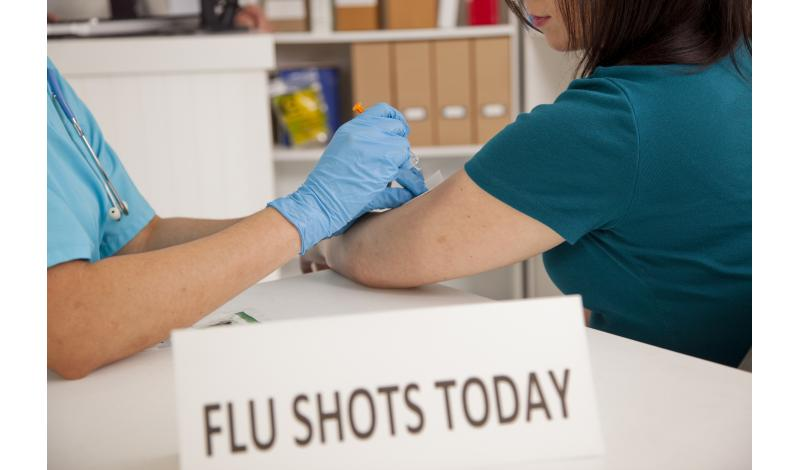FluEveryone needs a flu shot – especially this year