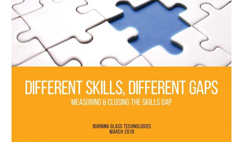 Measuring and Closing the Skills Gap