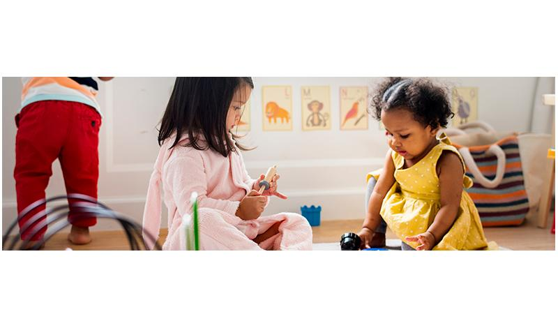 Finding a Childcare Provider, Child Care Aware of America