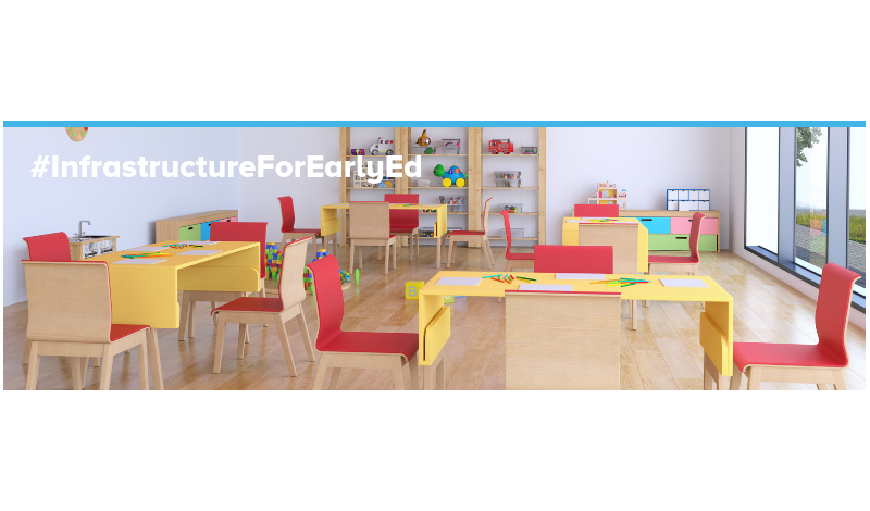 Twitter Chat: Is Early Ed an Infrastructure Conversation?
