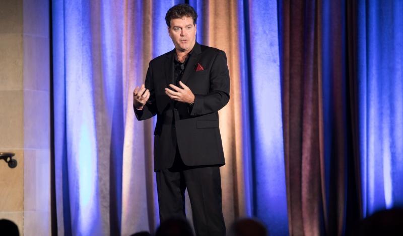 Hugh Welsh S&CE Summit